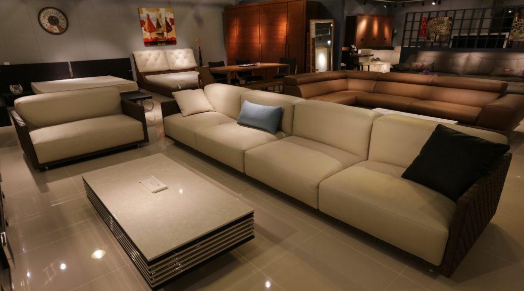 Kanapé tisztítás, tiszta luxus kanapé